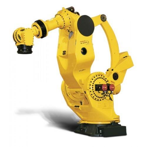 Роботы в промышленности — их типы и разновидности - 4