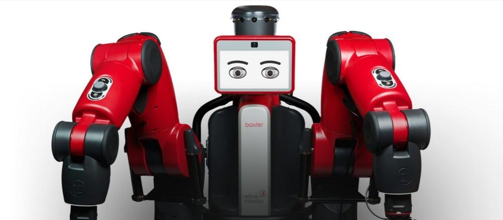Роботы в промышленности — их типы и разновидности - 8