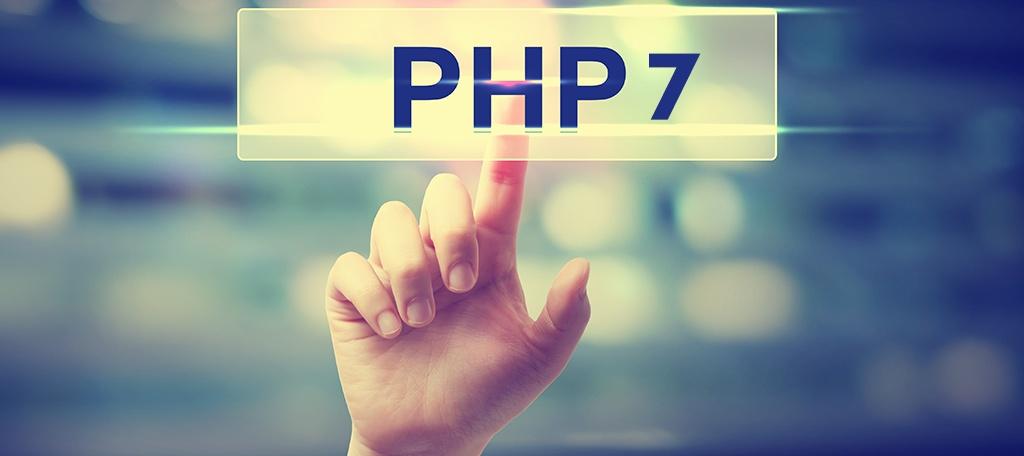 Виртуальная Машина PHP 7 - 1
