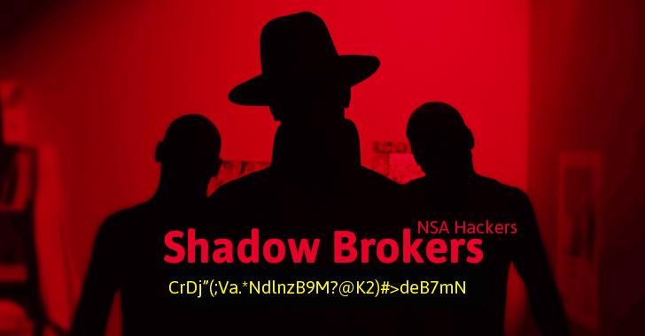 Дамп ShadowBrokers: разбираемся в содержимом директории «swift» - 1