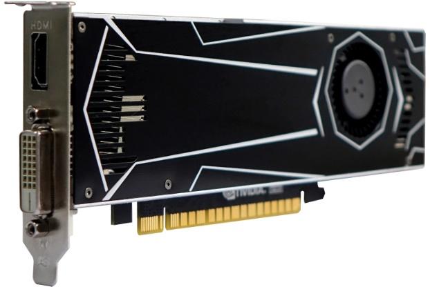 Базовая частота GPU ASL GTX 1050 Ti Battle Flag равна 1293 МГц, повышенная — 1392 МГц