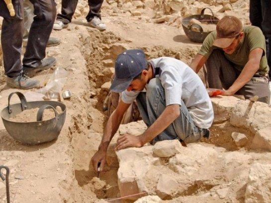 В Румынии нашли камень, который скорее всего принадлежал инопланетянам