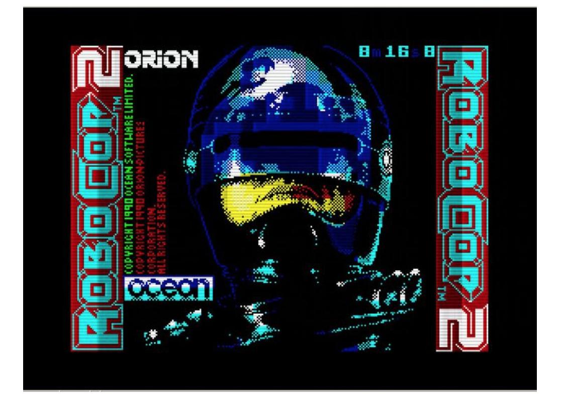 ZX Spectrum: 35-летний юбилей - 11