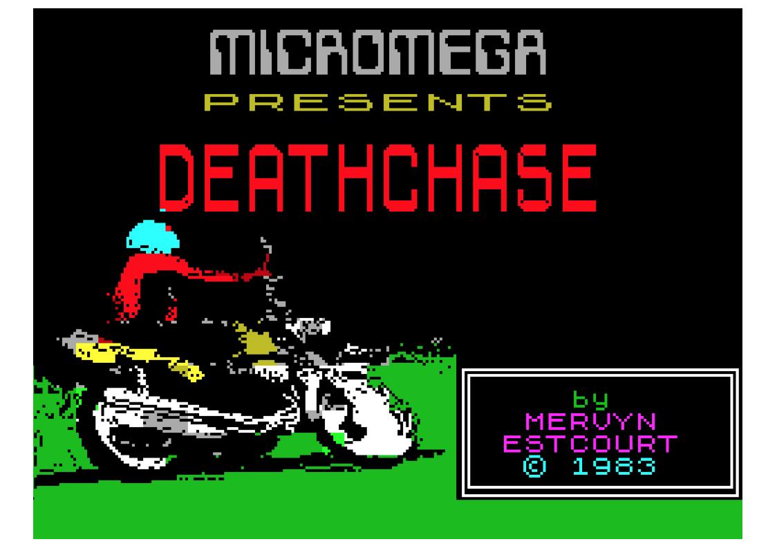 ZX Spectrum: 35-летний юбилей - 12