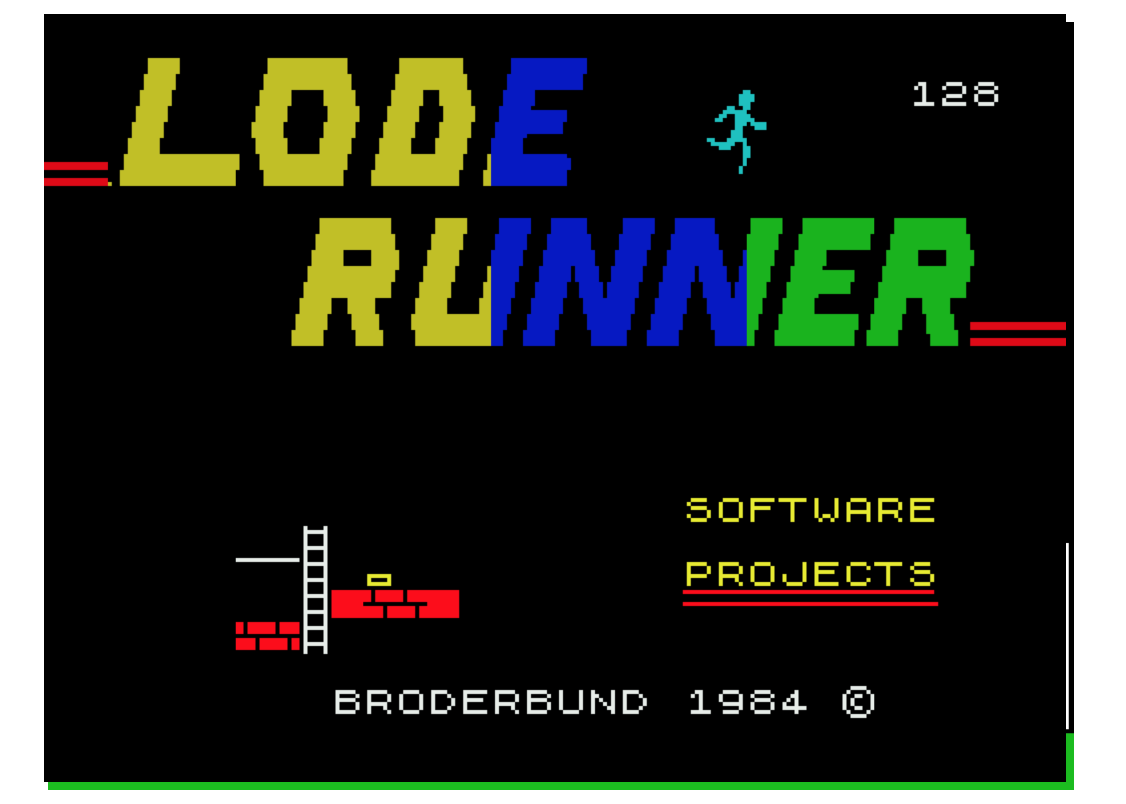 ZX Spectrum: 35-летний юбилей - 15