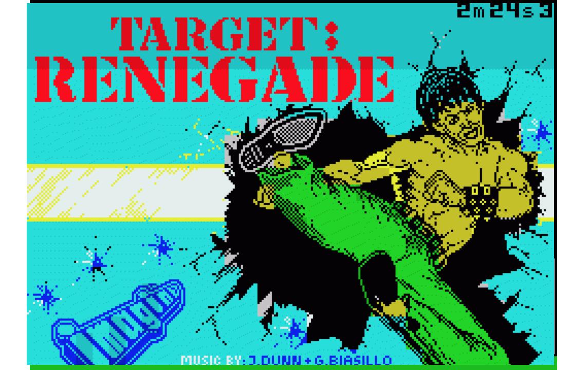 ZX Spectrum: 35-летний юбилей - 18