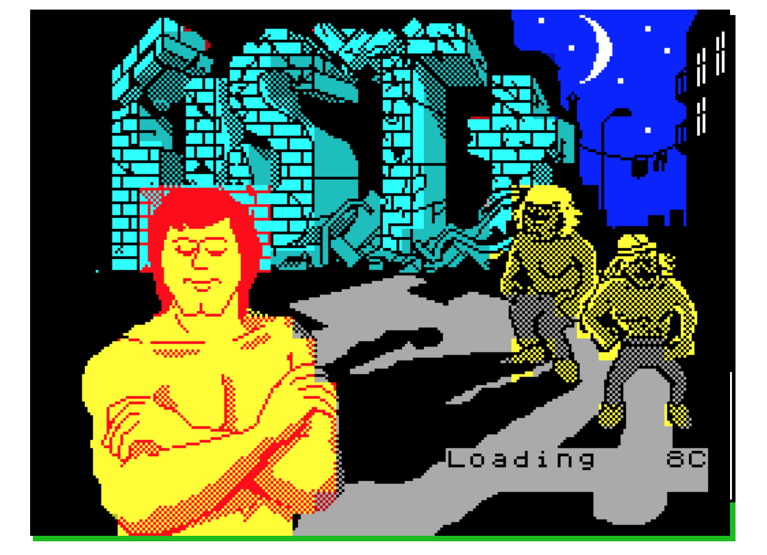 ZX Spectrum: 35-летний юбилей - 19