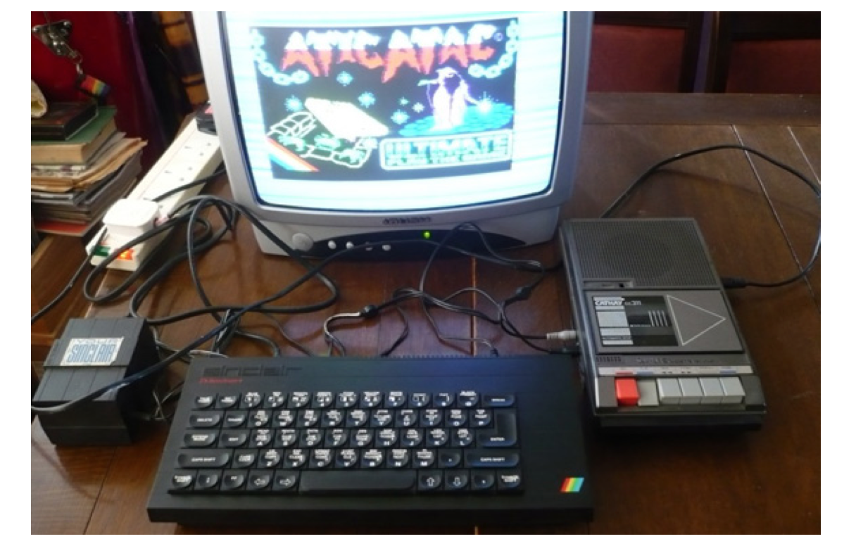 ZX Spectrum: 35-летний юбилей - 2