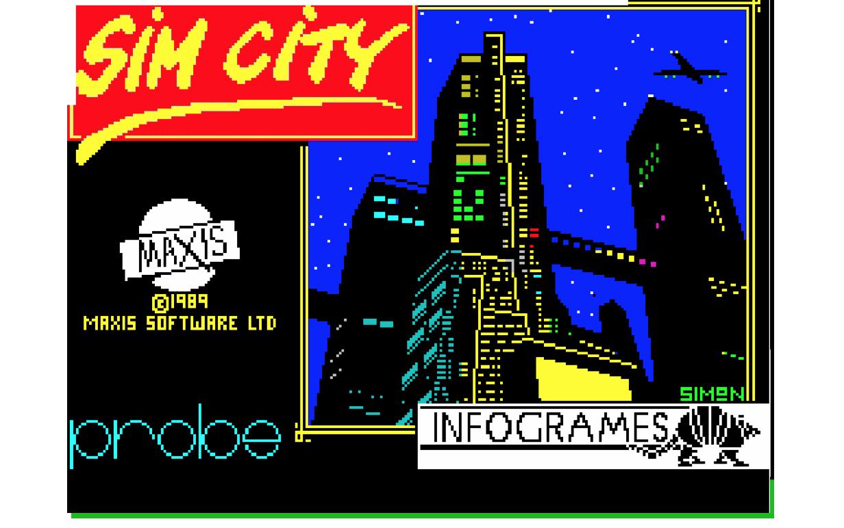 ZX Spectrum: 35-летний юбилей - 20