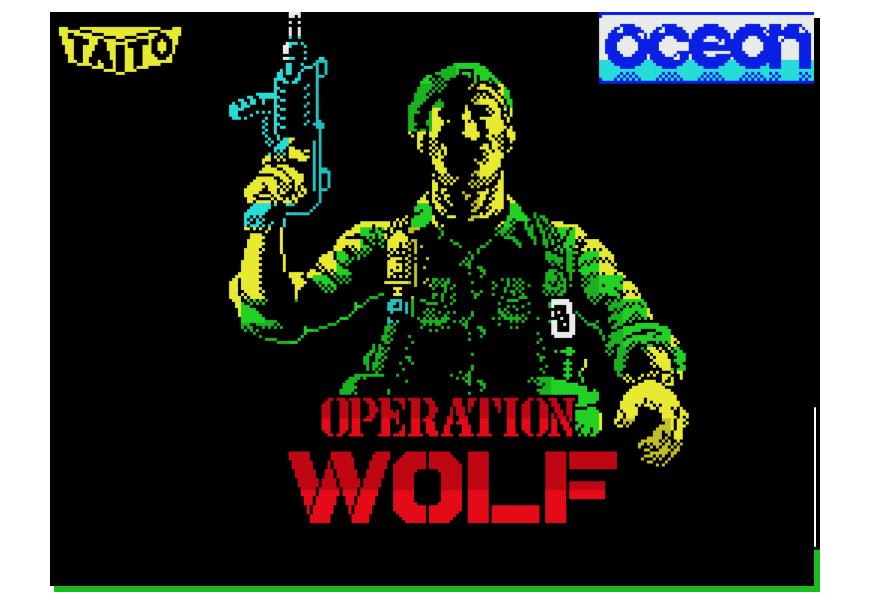 ZX Spectrum: 35-летний юбилей - 21