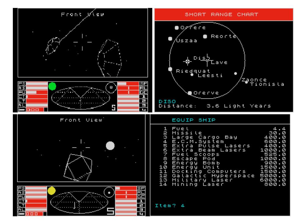 ZX Spectrum: 35-летний юбилей - 4
