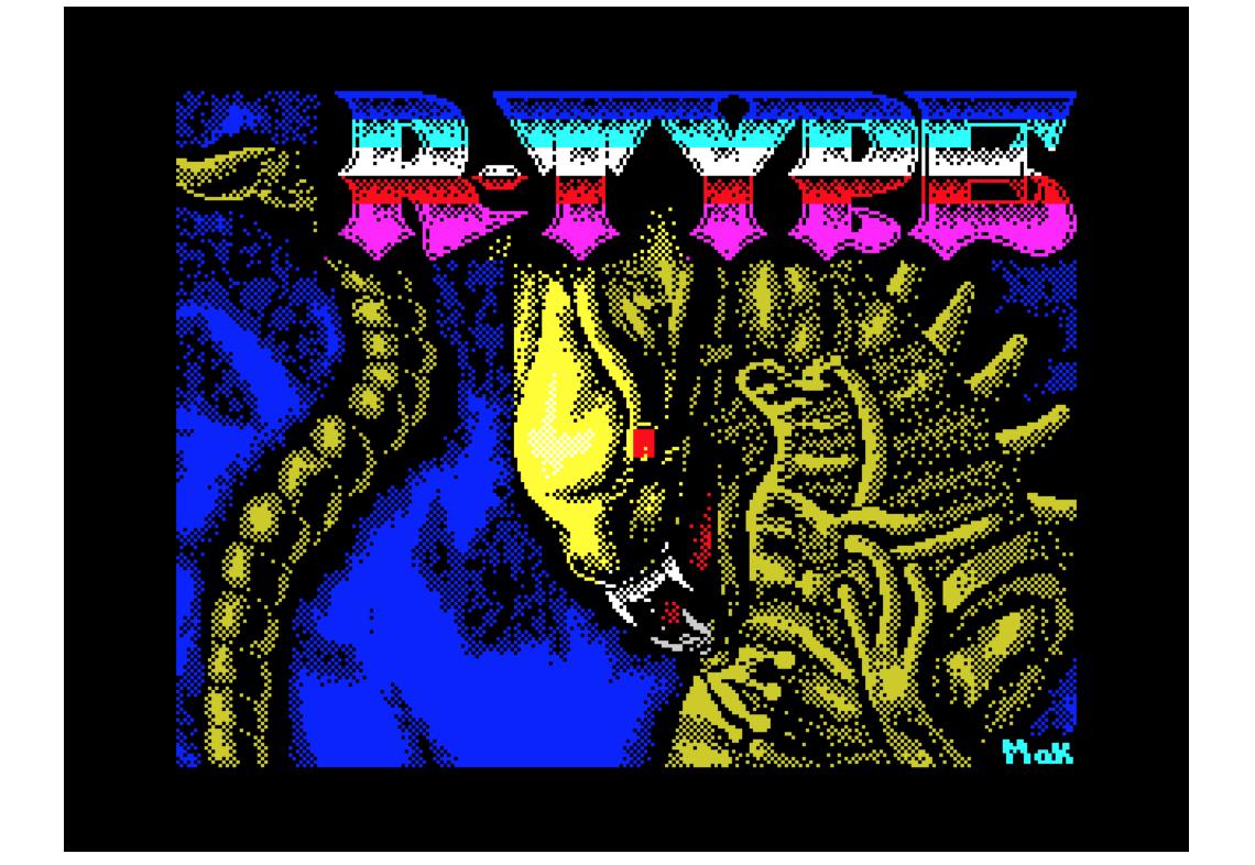 ZX Spectrum: 35-летний юбилей - 5