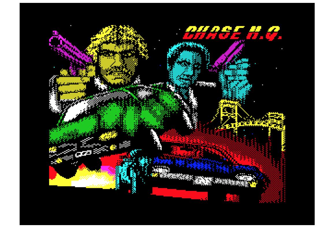 ZX Spectrum: 35-летний юбилей - 8
