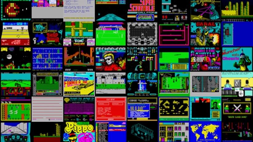 ZX Spectrum исполнилось 35 лет - 10