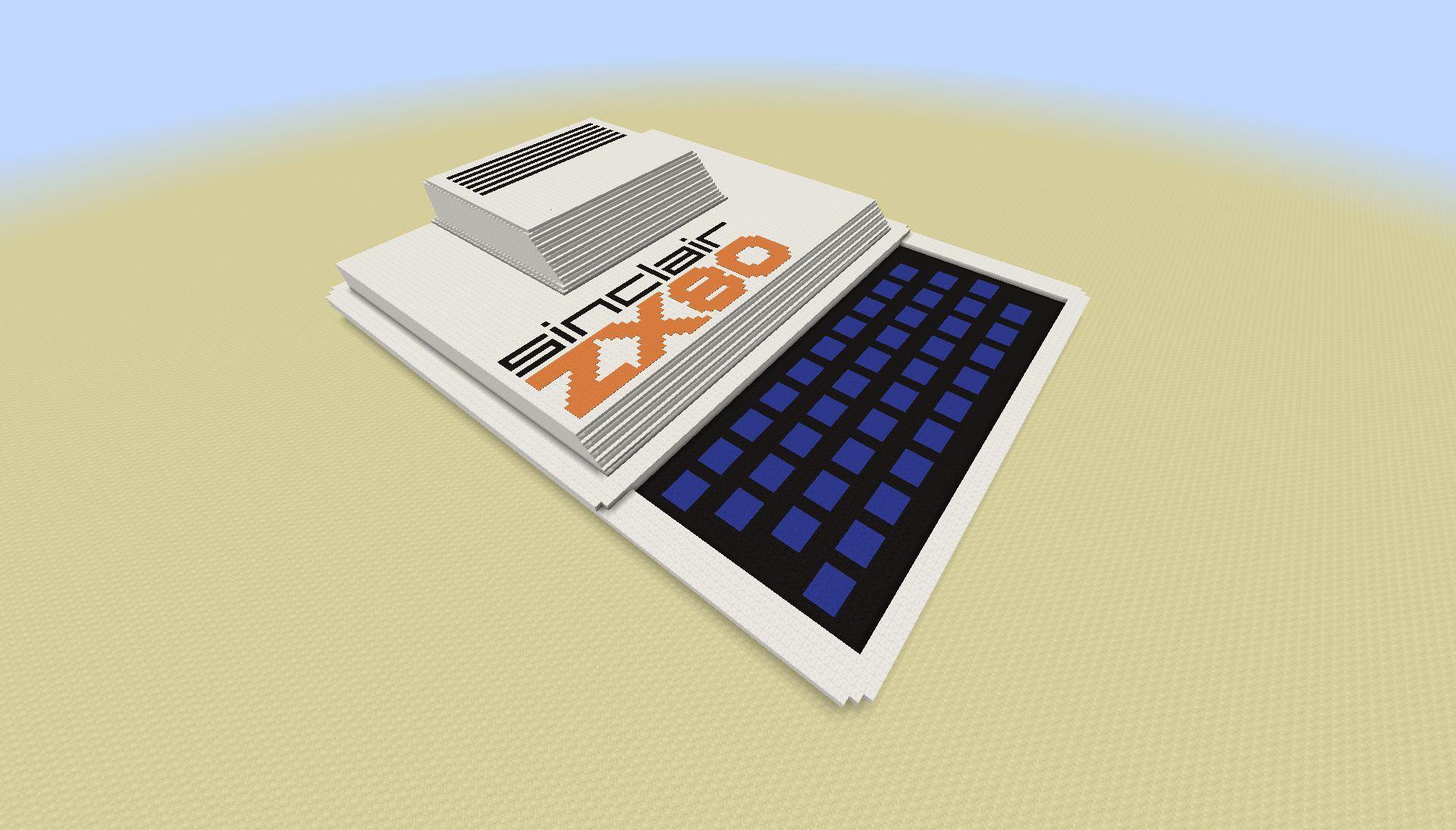 ZX Spectrum исполнилось 35 лет - 3