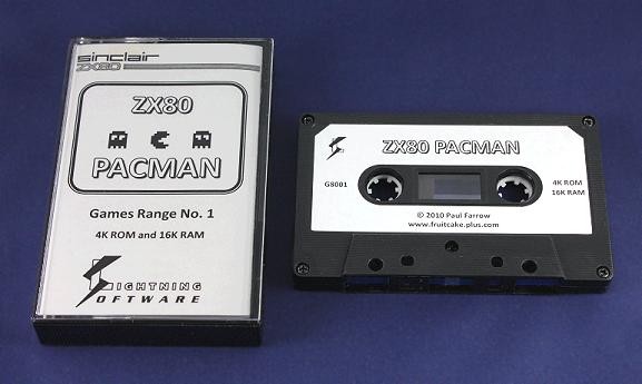 ZX Spectrum исполнилось 35 лет - 5