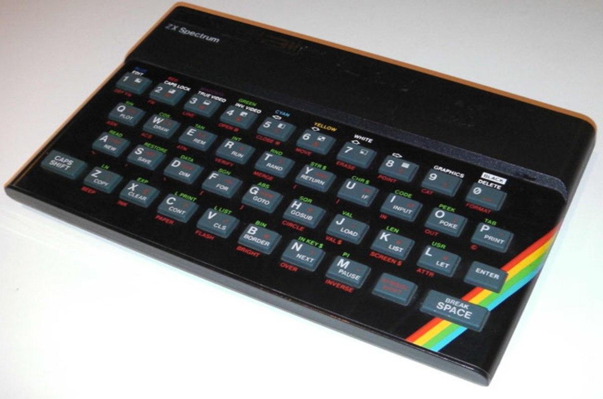 ZX Spectrum исполнилось 35 лет - 6