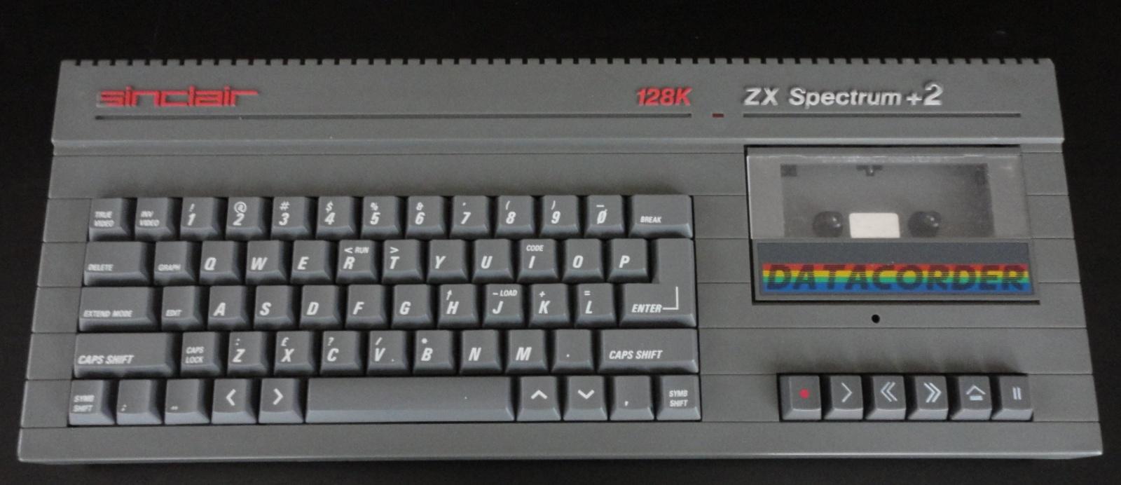 ZX Spectrum исполнилось 35 лет - 7