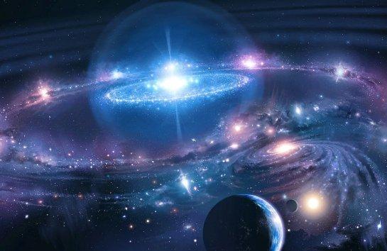 Ученые пришли к выводу, что Вселенная не могла появиться без усилий Бога