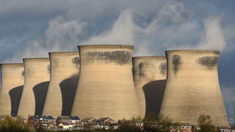 Великобритания прожила день без угля как источника электричества впервые с 1882 года - 5