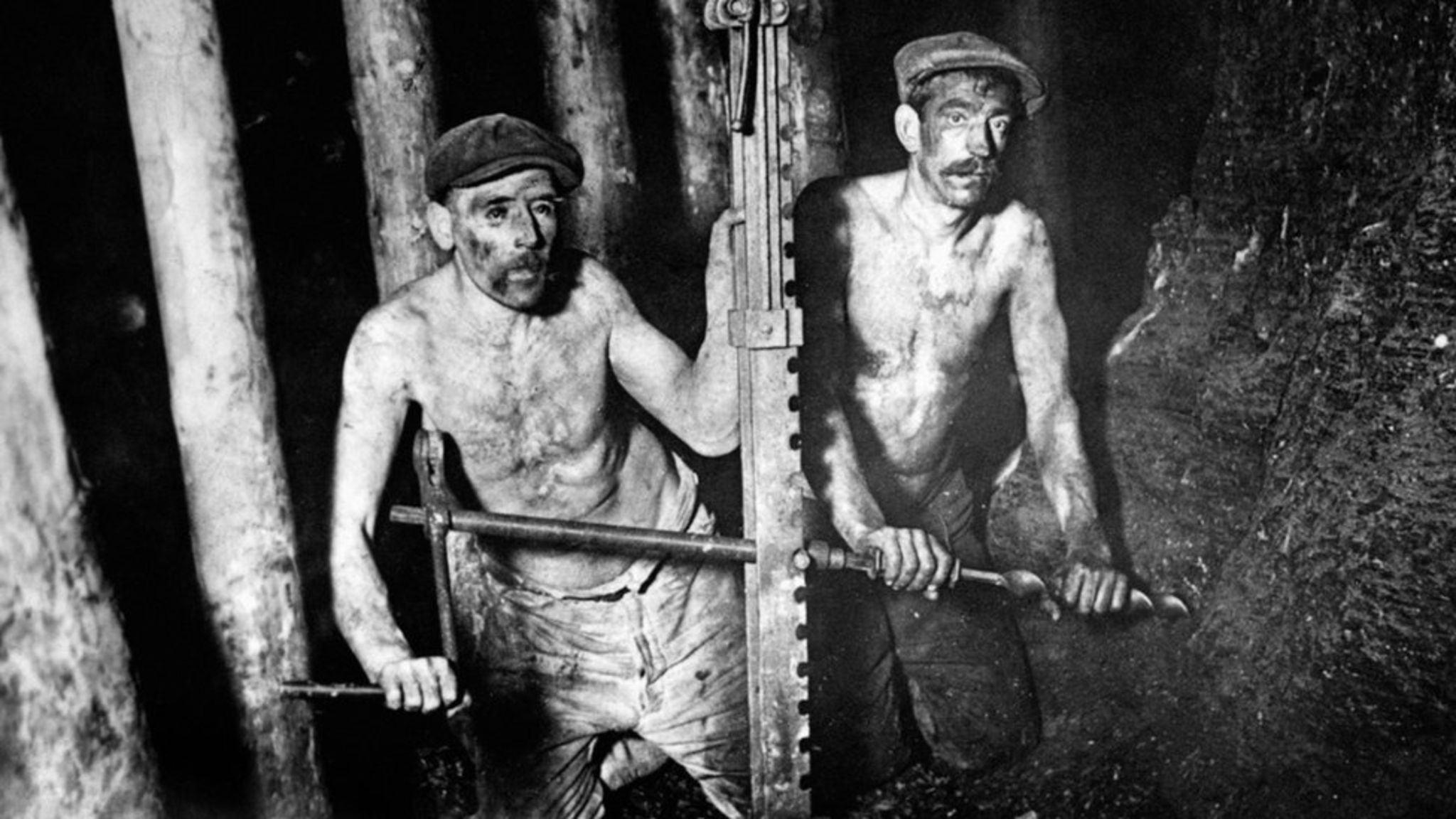 Великобритания прожила день без угля как источника электричества впервые с 1882 года - 1