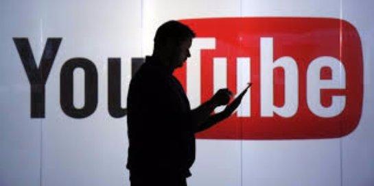 YouTube используют для кражи данных