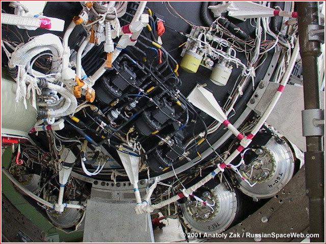 Баяны великих предков или инженерные проблемы модуля «Наука» - 7
