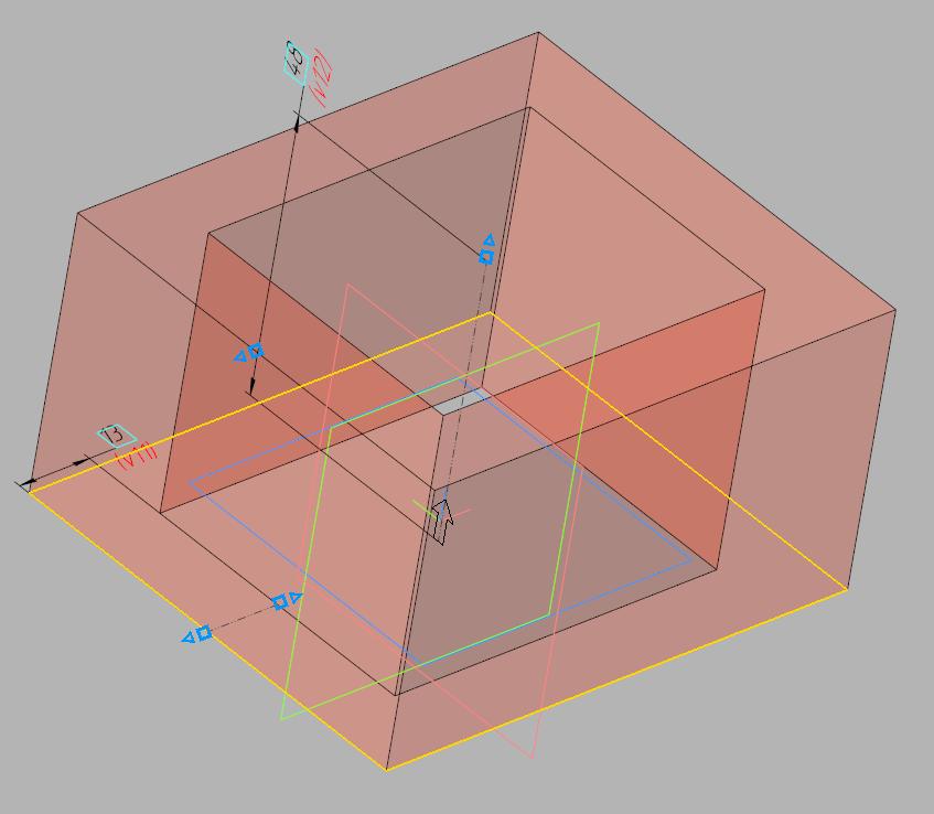 Как мы делали совершенно новый КОМПАС-3D: История в семи главах → часть 2 - 15