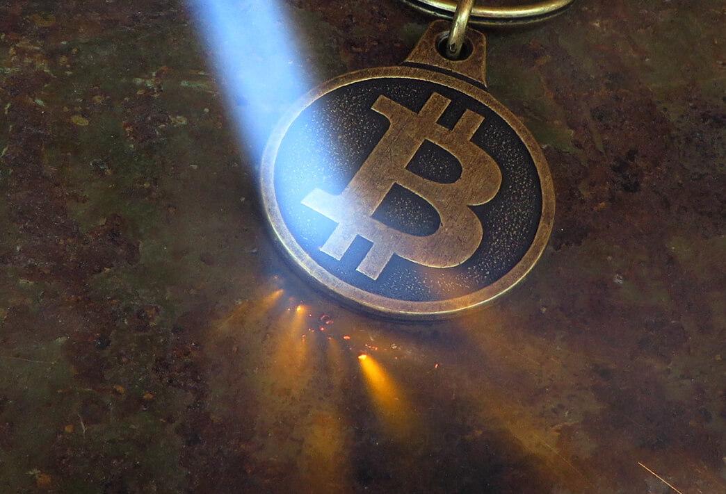«Криптография в блокчейнах»: о хеш-функциях, ключах и цифровых подписях - 1