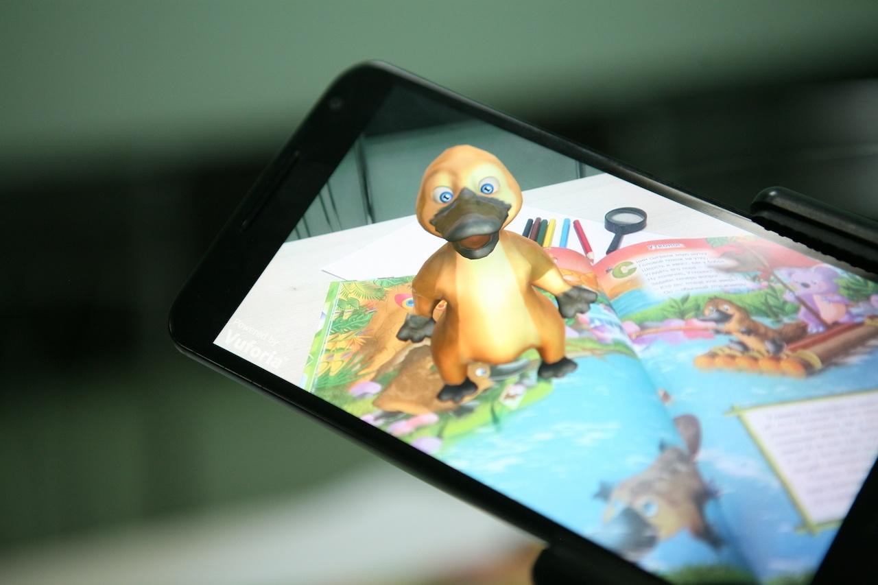 Три суперпростых способа удивить ребенка, имея под рукой только смартфон (ну, почти) - 10
