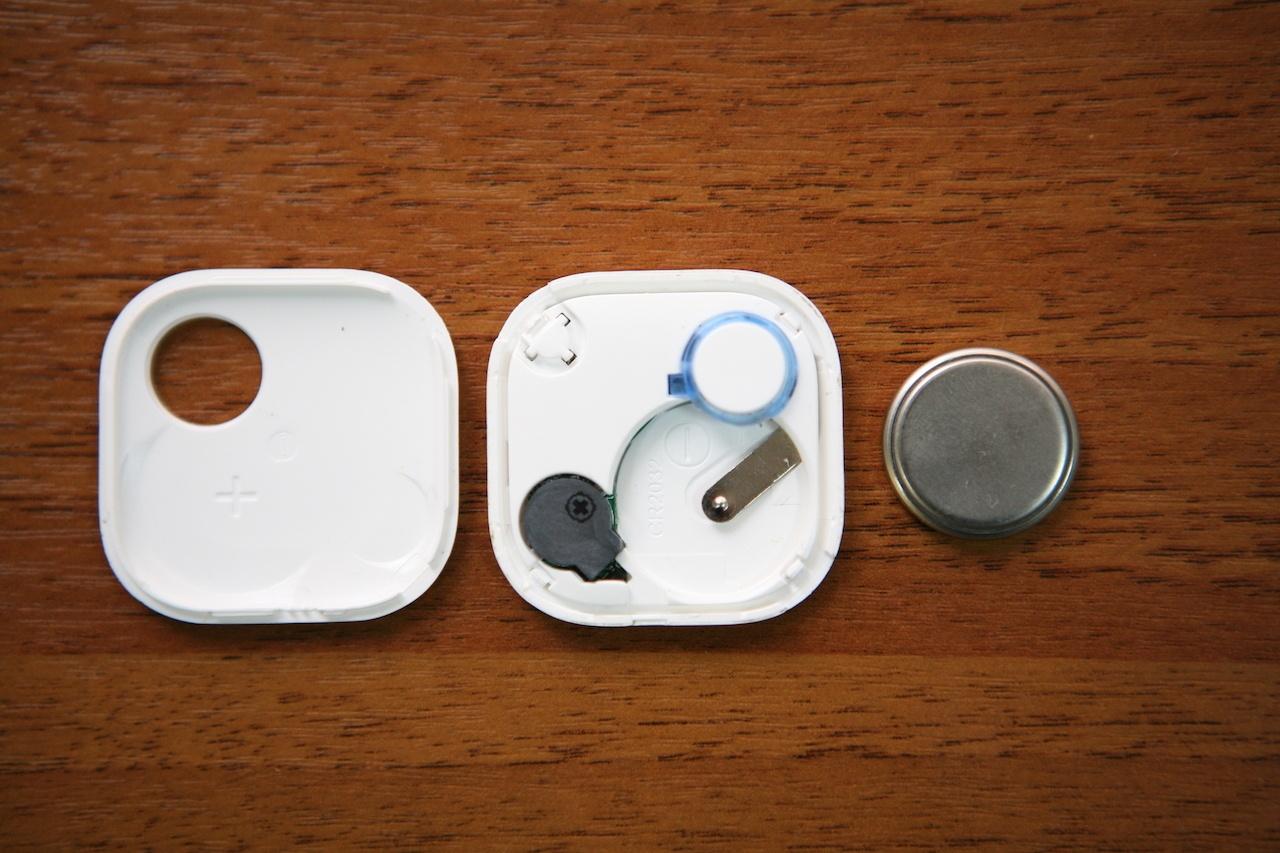 Bluetooth-метка Nut 2: +10 к памяти, +10 к слуху. Не забывайте ценные вещи - 4