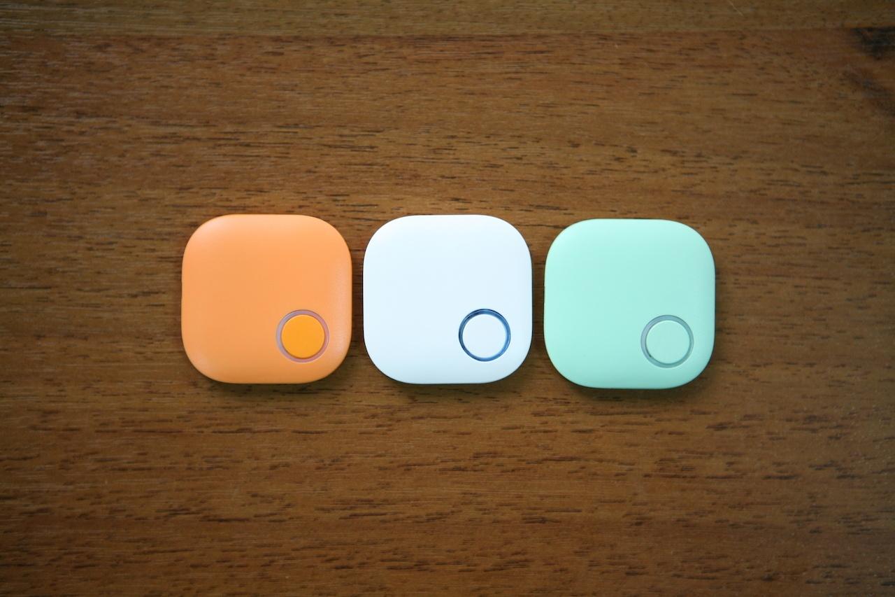 Bluetooth-метка Nut 2: +10 к памяти, +10 к слуху. Не забывайте ценные вещи - 5