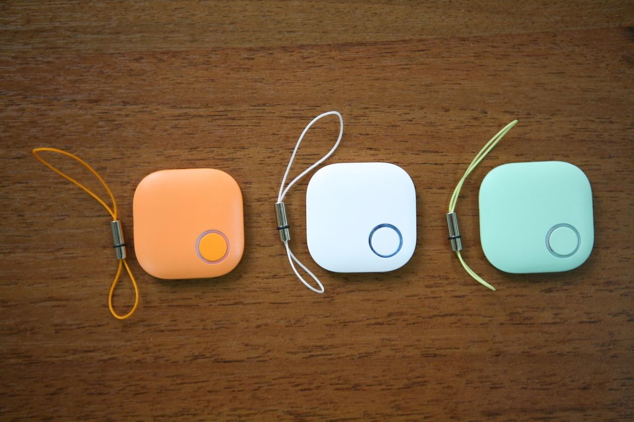 Bluetooth-метка Nut 2: +10 к памяти, +10 к слуху. Не забывайте ценные вещи - 6