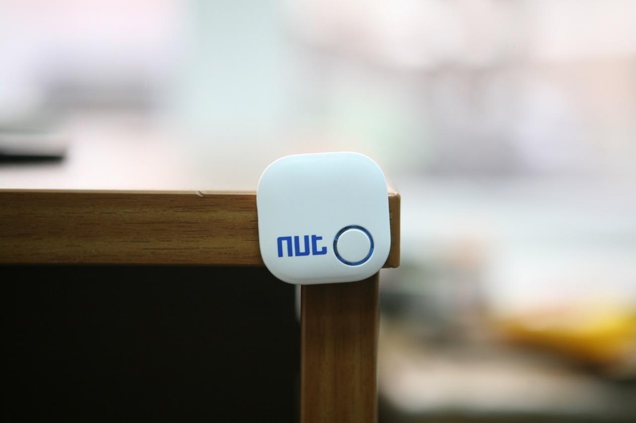Bluetooth-метка Nut 2: +10 к памяти, +10 к слуху. Не забывайте ценные вещи - 8
