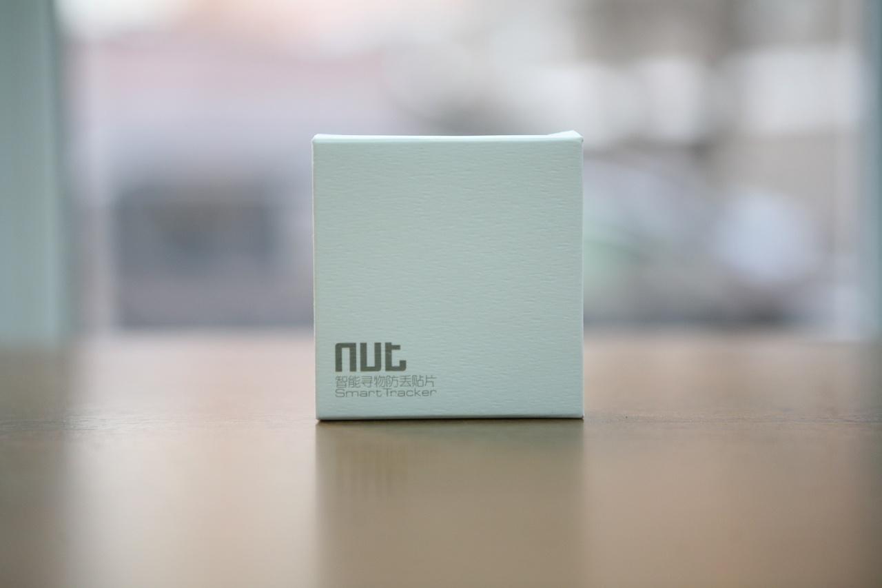 Bluetooth-метка Nut 2: +10 к памяти, +10 к слуху. Не забывайте ценные вещи - 1