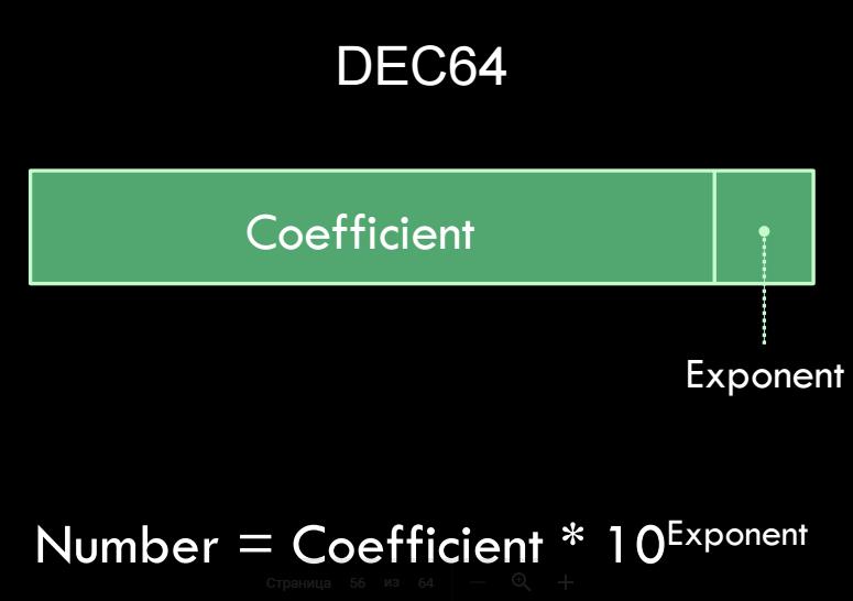 The Better Parts: доклад Дугласа Крокфорда о JavaScript и языках программирования будущего с конференции .concat() 2015 - 3