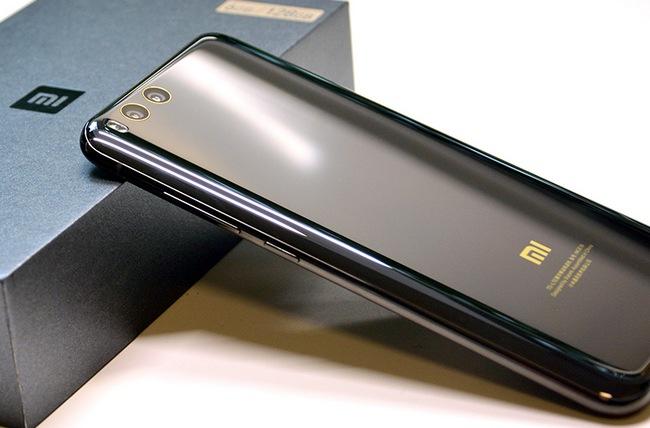 Xiaomi занимает третье место на украинском рынке смартфонов, но все еще не готова продавать новинка в США