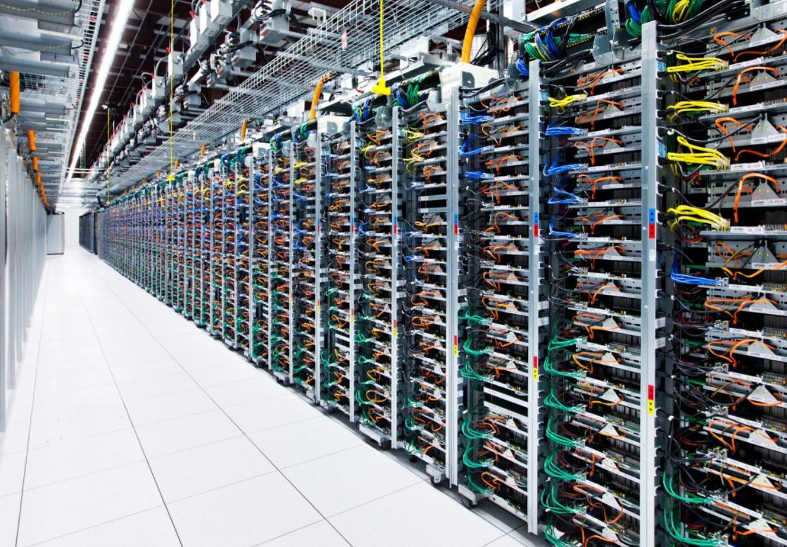 Как Google Cloud защищает свои дата-центры от киберпреступников и внутренних ошибок - 1