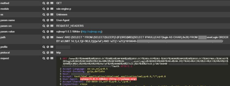 Как хакеры атакуют веб-приложения: боты и простые уязвимости - 5