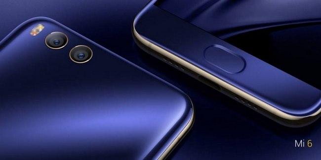 Производитель объяснил отказ от использования разъема 3,5 мм в смартфоне Xiaomi Mi 6
