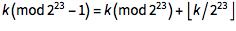 Простые числа Мерсенна и тест Люка-Лемера - 62