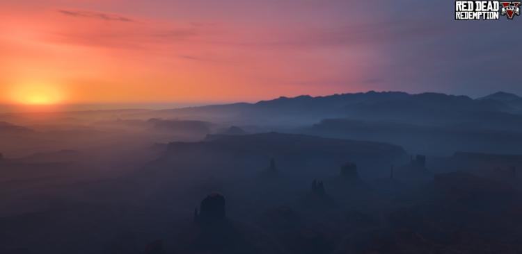 Разработчики мода по Red Dead Redemption для GTA V прекратили работу над проектом - 2