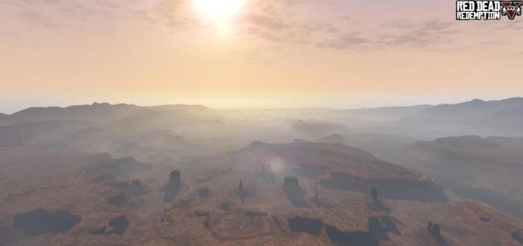 Разработчики мода по Red Dead Redemption для GTA V прекратили работу над проектом - 1