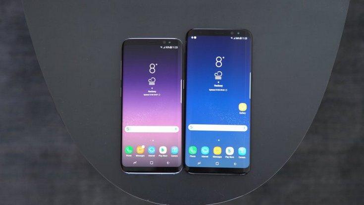 Количество предзаказов на Galaxy S8 бьёт все рекорды