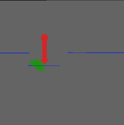 Велосипедистка на дорожном велосипеде