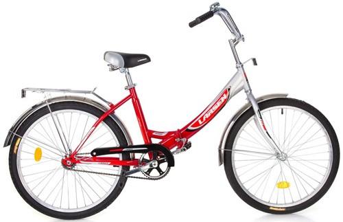 iДорожный велосипед