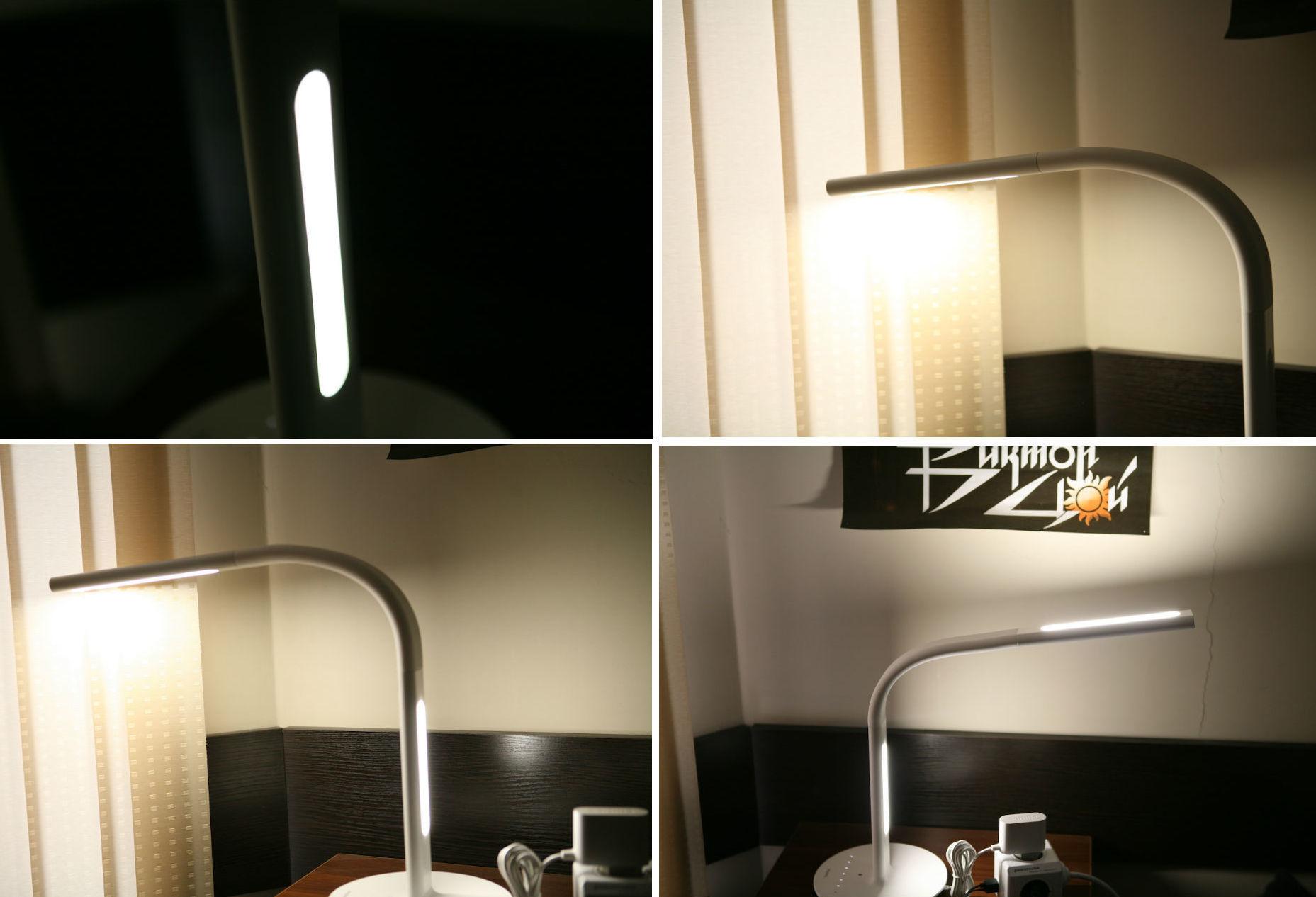 Xiaomi Philips: умная лампа, которая бережет глаза - 10