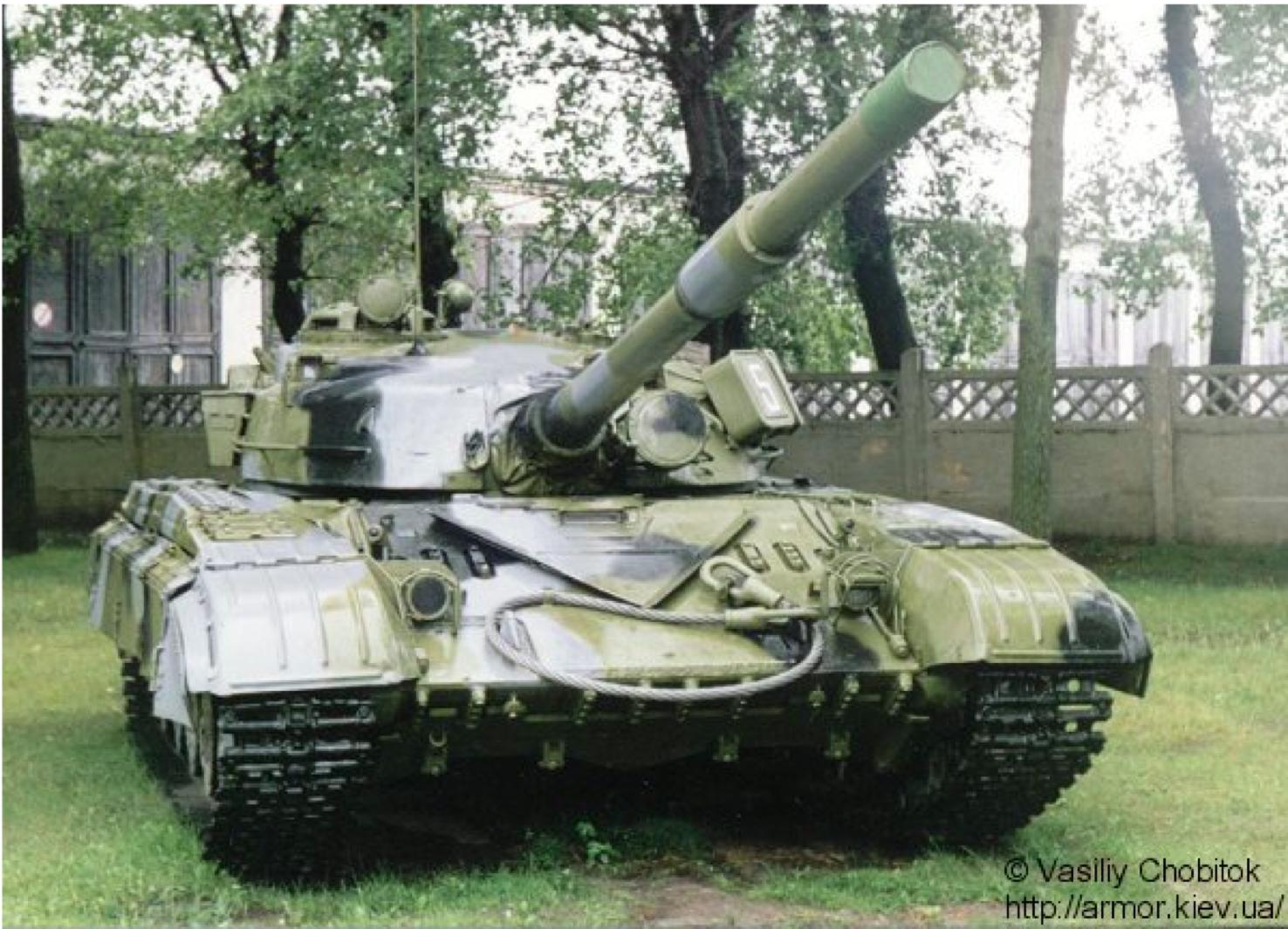 Броня крепка, и танки наши быстры - 2