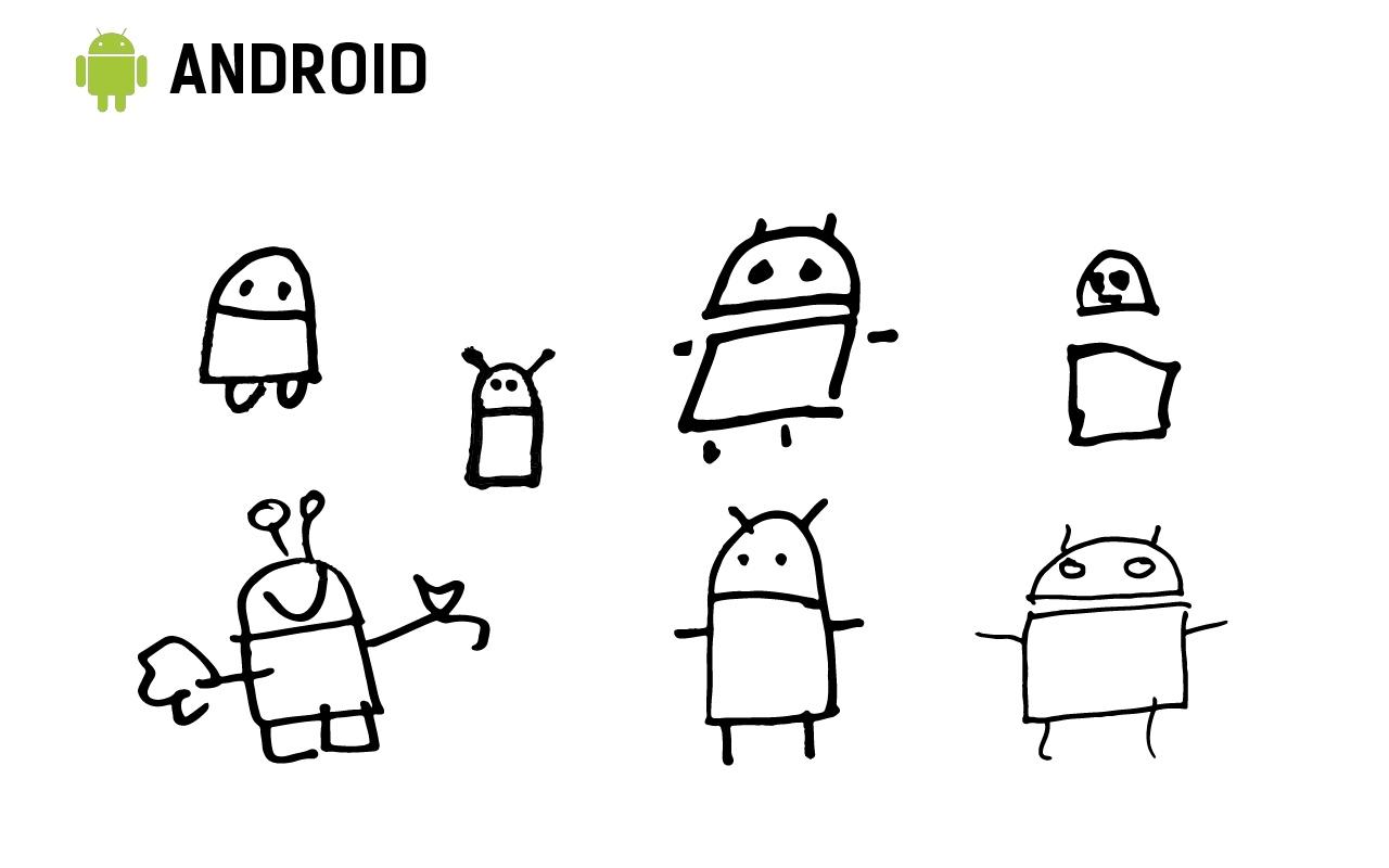 Эксперимент: прохожие рисуют известные логотипы по памяти - 5