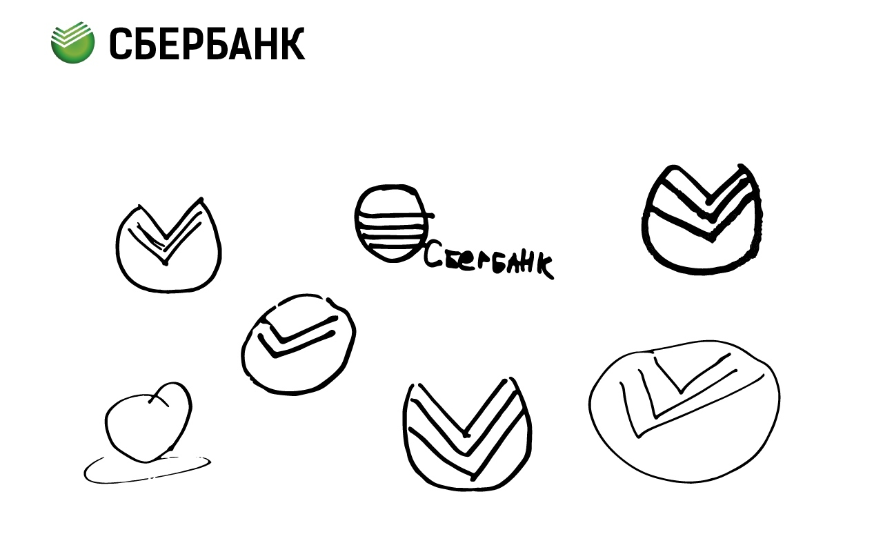 Эксперимент: прохожие рисуют известные логотипы по памяти - 6